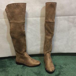 XOXO boots